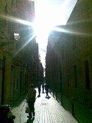 carrer del mar